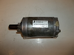 Used Kohler TH16-52518 Starter 2809803