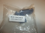 New Whirlpool Washing Machine Lid Switch 8318084