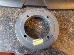 New Walker 6242 Clutch Pulley