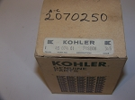 New Kohler K341 and M16 Piston Head (No Rings) 45 074 61