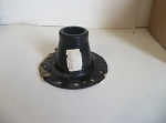 New Simplicity Arbor Bottom Housing Lube Fitting Assy. 1703273ASM