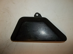 Vintage 1974 Yamaha Enduro 100 Side Cover 437-21721-00-00